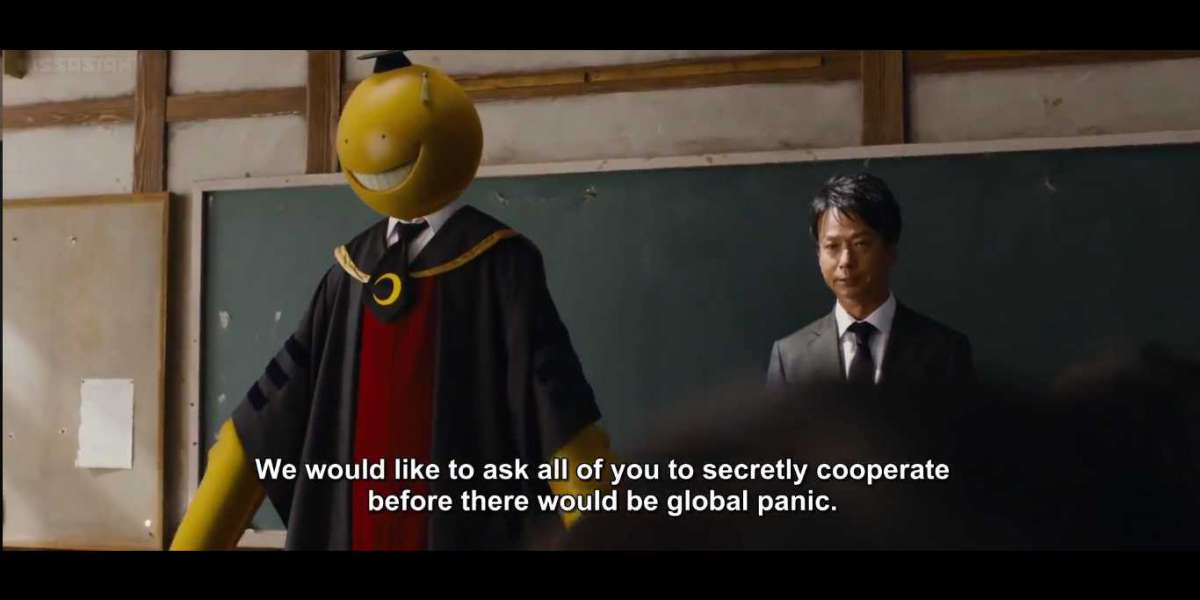 Zip Assassination Classroom Live Action Ultimate Torrent Patch Windows Activator Full Version